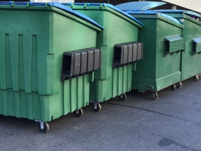 Tips for Choosing the Right Dumpster Size