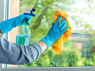 Essential Steps To Spring Cleaning Your Whole Home