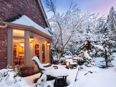How To Prepare Your Home for Winter
