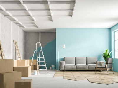 How To Get Your Home Ready For a Renovation