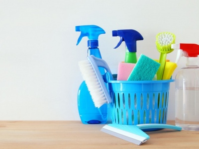 Ways To Prepare for Spring Cleaning