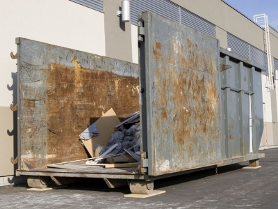 How To Prepare for Your Dumpster Rental Delivery