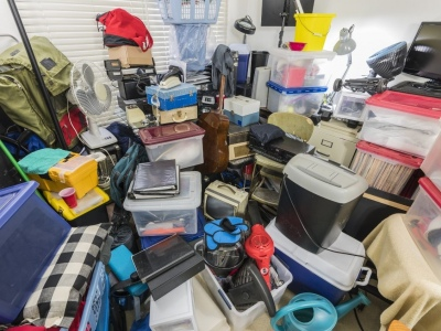 The Top Decluttering Tips for Hoarders