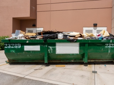 Benefits of a Dumpster Rental for Your Business