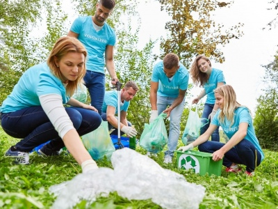 Tips for Organizing a Community Cleanup