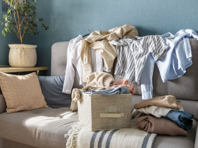 Tips for Decluttering a Room Full of Junk