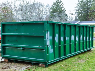 Dumpster Permits: How to Get One When You Need It
