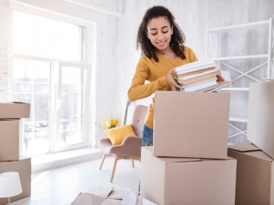 A Big Move to a Small Space: Tips for Downsizing Your Home