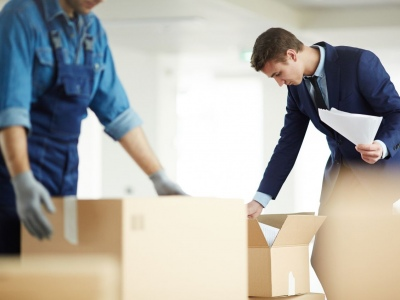 A Guide to a Smooth Office Relocation