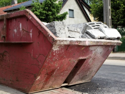 How Many Dumpsters Are Needed to Demolish a House