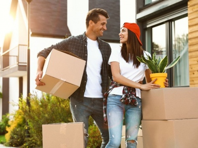 Important Things to Do Before Moving House