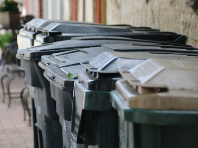 Reasons Your Business Should Have a Dumpster