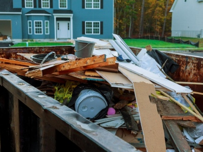 The Difference Between Junk Removal and Dumpster Rental