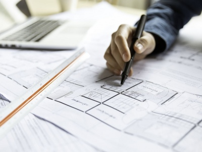 Tips for Planning A Complete Office Renovation