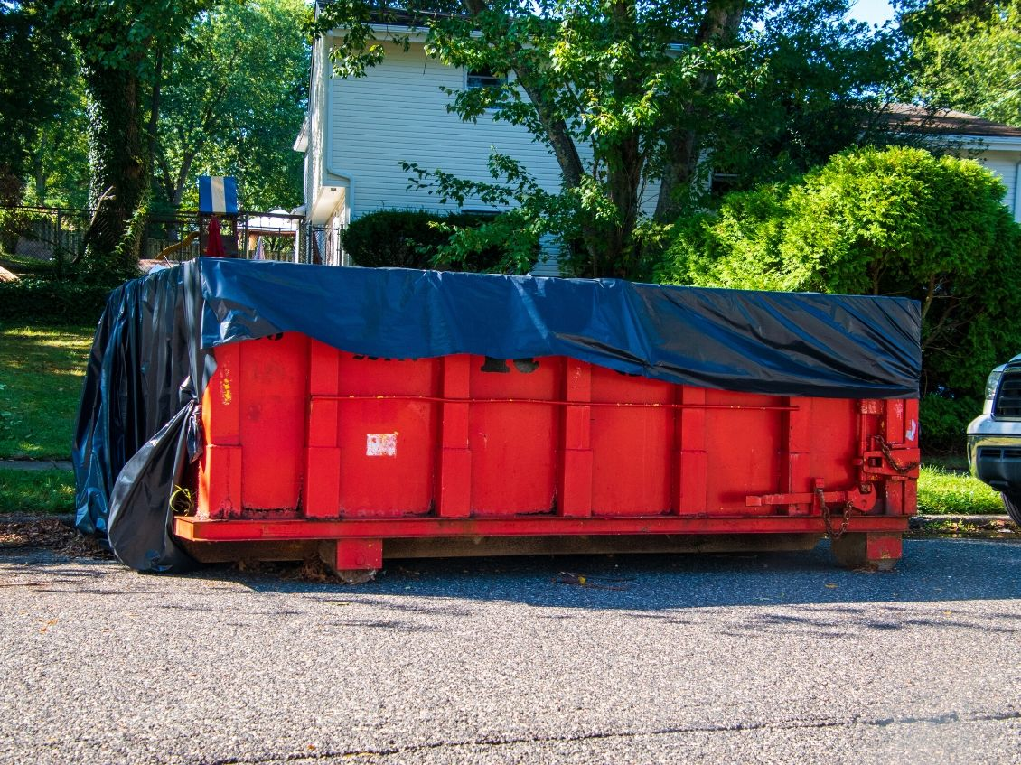 Ways to Avoid Dumpster Overage Charges