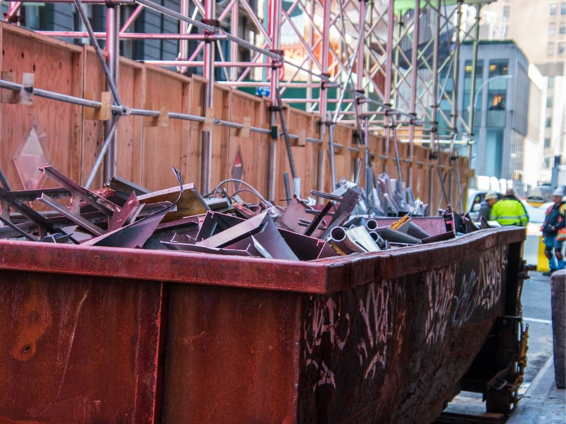 Benefits of Renting a Dumpster for Your Construction Project