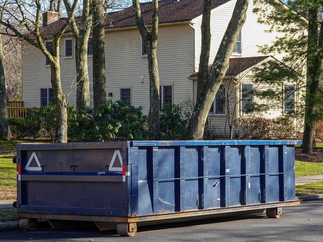 Common Myths About Dumpster Rentals