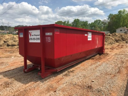 Find Local Roll Off Dumpsters for Rent