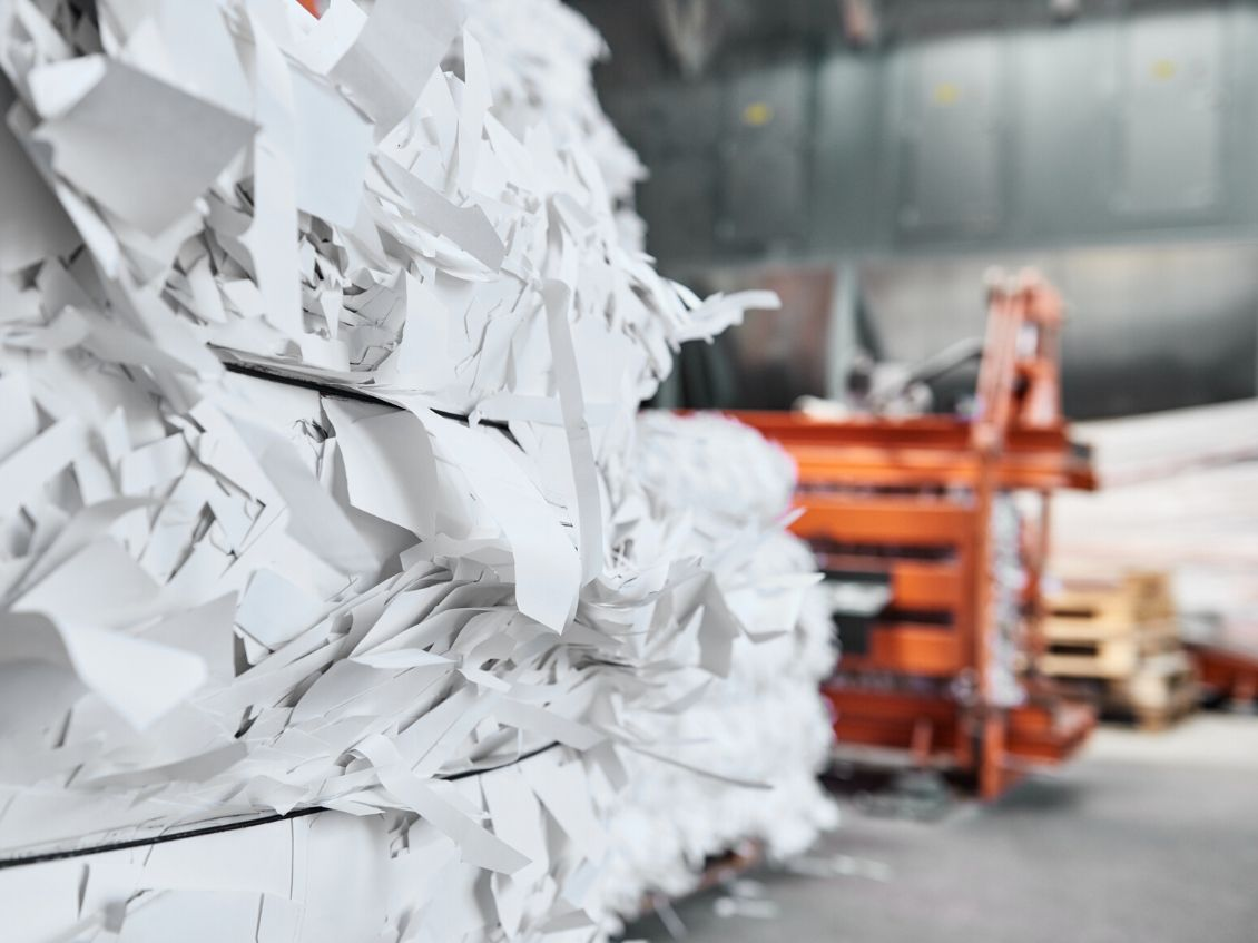Managing and Reducing Manufacturing Waste